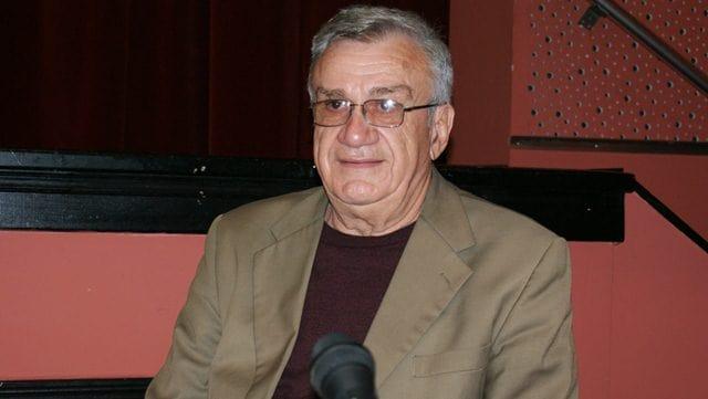Nebojša Rakić, foto Boško Grgić